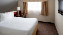Kamers Residence Inn Kansas City Downtown/Union Hill