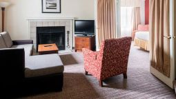 Room Residence Inn Kansas City Downtown/Union Hill