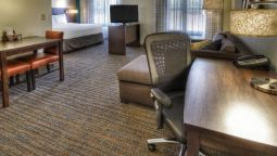 Kamers Residence Inn Memphis Germantown