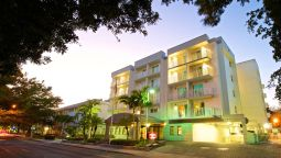 Residence Inn Miami Coconut Grove - Miami (Florida)