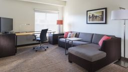 Room Residence Inn Bloomington by Mall of America