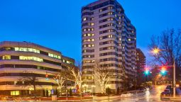 Buitenaanzicht Residence Inn White Plains Westchester County