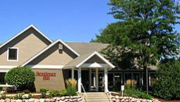Residence Inn Milwaukee Brookfield - Brookfield (Wisconsin)