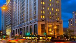 Residence Inn Philadelphia Center City - Filadelfia (Pensylwania)