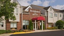 Residence Inn Philadelphia Willow Grove - Horsham (Pennsylvania)