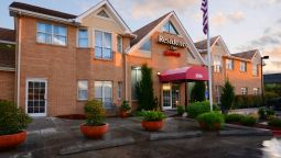 Residence Inn San Antonio Airport/Alamo Heights - San Antonio (Texas)