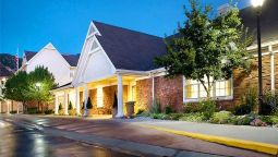Residence Inn Salt Lake City Cottonwood - Salt Lake City (Utah)