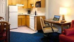 Kamers Residence Inn Philadelphia Center City