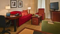 Room Residence Inn Philadelphia Willow Grove