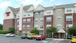 Residence Inn Pittsburgh Cranberry Township - Cranberry Twp (Pennsylvania)