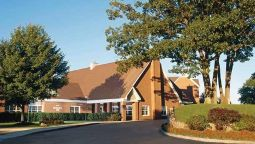 Residence Inn Portsmouth - Portsmouth (New Hampshire)