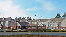 Residence Inn Portland Scarborough - Scarborough (Maine)