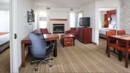 Room Residence Inn Rockford