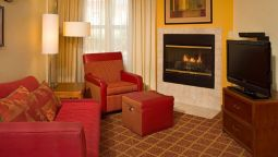 Room Residence Inn Rocky Mount