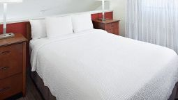 Room Residence Inn San Diego Central