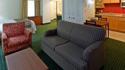 Room Residence Inn South Bend