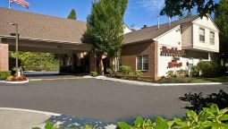 Exterior view Residence Inn Seattle Northeast/Bothell