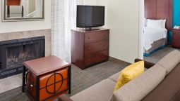 Kamers Residence Inn Seattle South/Tukwila
