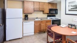 Room MainStay Suites Bossier City