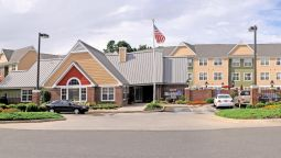 Exterior view Residence Inn Shreveport Airport