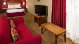 Room Residence Inn Fremont Silicon Valley