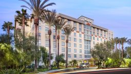 Exterior view Residence Inn Irvine John Wayne Airport/Orange County