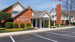 Residence Inn Spartanburg - Spartanburg (South Carolina)