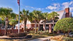 Residence Inn Tampa North/I-75 Fletcher - Temple Terrace (Florida)