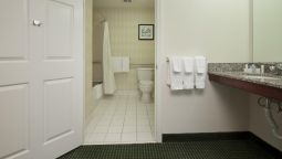 Kamers Residence Inn Tulsa South