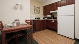 Room Residence Inn Tulsa South