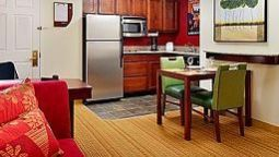 Kamers Residence Inn Knoxville Cedar Bluff