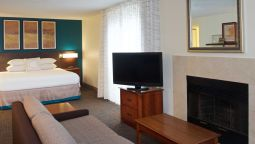 Room Residence Inn Portland North/Vancouver
