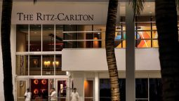 Exterior view The Ritz-Carlton South Beach