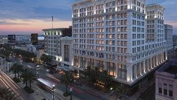 Exterior view The Ritz-Carlton New Orleans