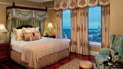 Room The Ritz-Carlton New Orleans