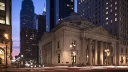 Hotel The Ritz-Carlton Philadelphia - Philadelphia (Pennsylvania)