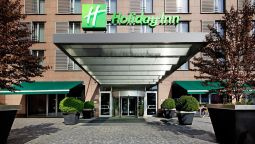 Buitenaanzicht Holiday Inn PRAGUE CONGRESS CENTRE