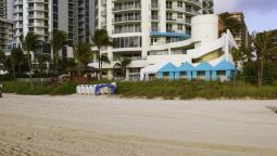 DoubleTree Resort & Spa by Hilton Hotel Ocean Point - North Miami Beach (Florida)