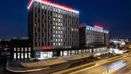 Hotel Airport Okecie - Warsaw