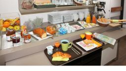 Breakfast buffet Hotel Inn Design Granville