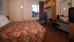 DAYS INN PITTSBURGH AIRPORT - Coraopolis (Pennsylvania)