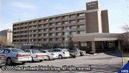 Hotel Four Points by Sheraton Kansas City - Sports Complex - Kansas City (Kansas)