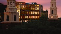 Omni New Haven Hotel - New Haven (Connecticut)
