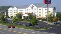 Hotel SpringHill Suites Pittsburgh Airport - Pittsburgh (Pennsylvania)