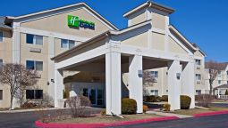 Exterior view Holiday Inn Express ELKHART NORTH - I-80/90 EX. 92