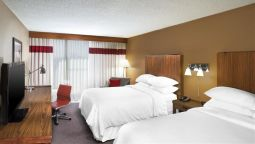 Kamers Four Points by Sheraton Kansas City - Sports Complex
