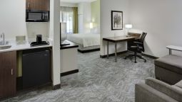Room SpringHill Suites Milford