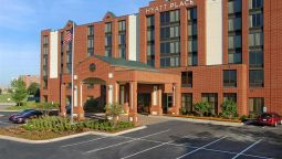 Buitenaanzicht Hyatt Place Pittsburgh Airport