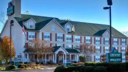 Exterior view COUNTRY INN SUITES ROCK HILL