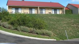 Turners Vineyard Motel and Function Centre - Orange